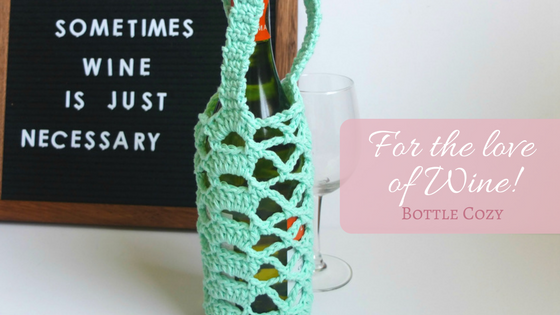 Crochet Wine Cozy Archives Sigoni Macaroni