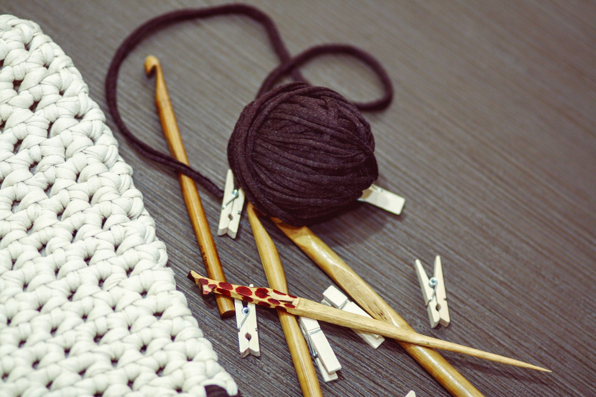 Learn to Crochet the Easy Way – Step by Step Crochet Tutorials for Beginners