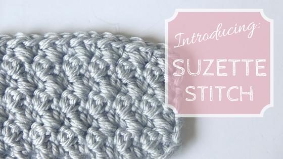 suzette stitch