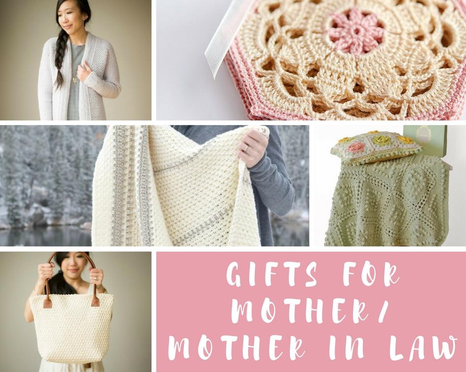 Crochet for Christmas Gift Guide