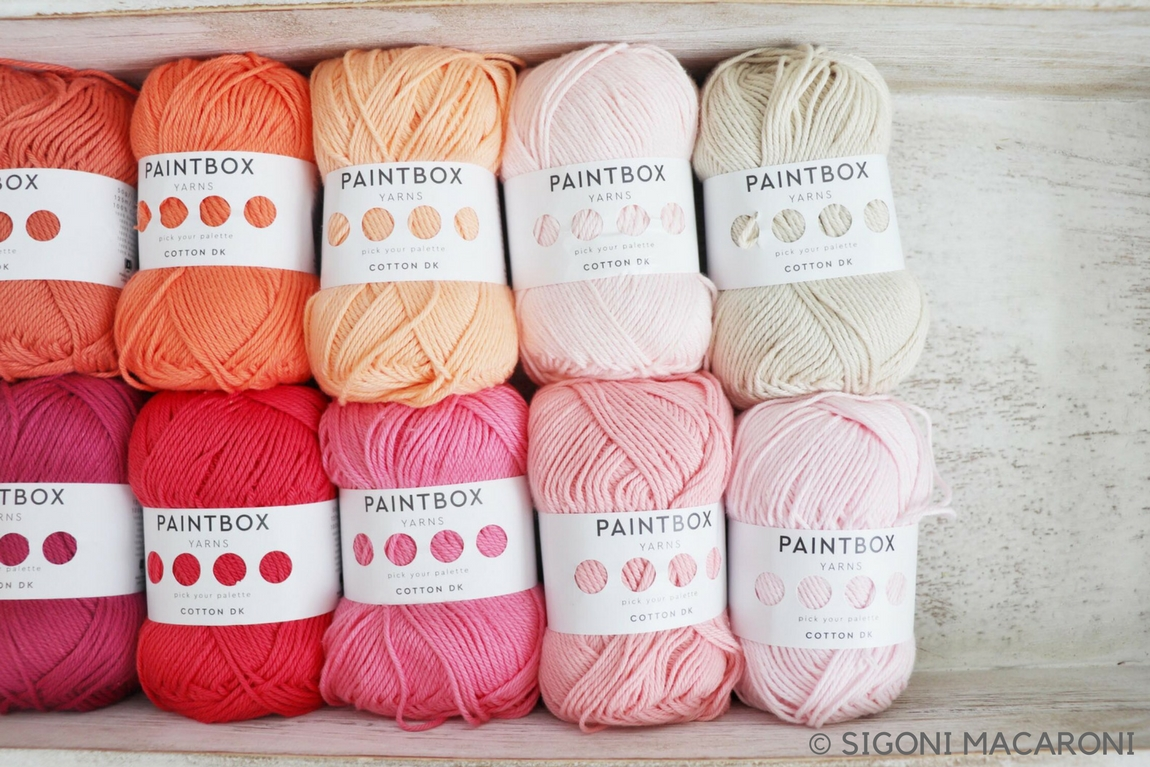 Basic Crochet Materials + Supplies You Need to Get Started with Crochet