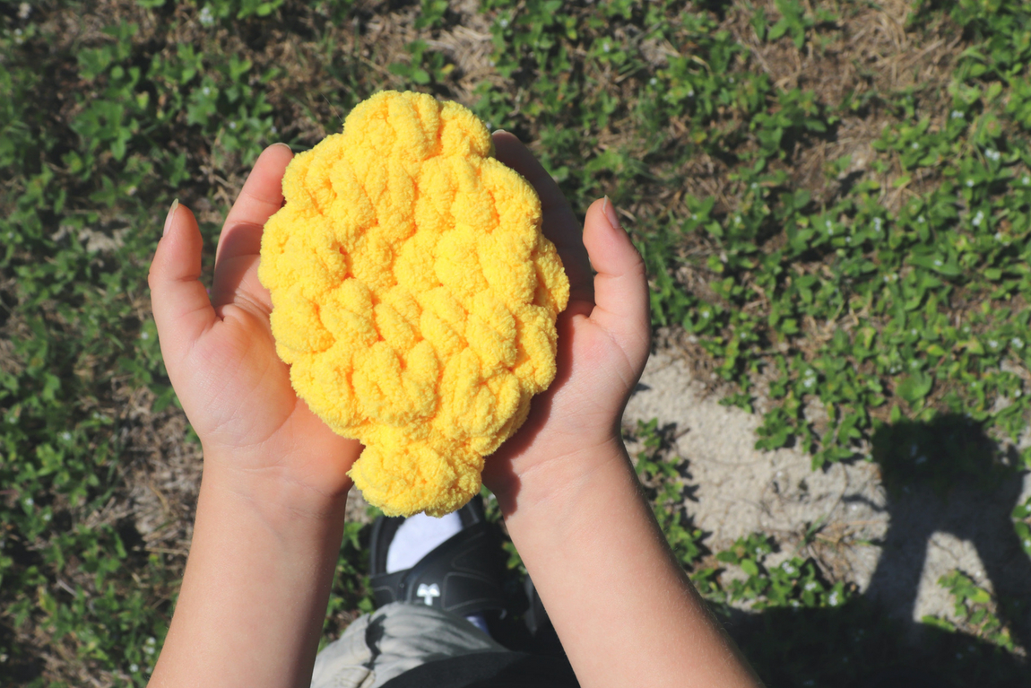 Reusable Crochet Water Balloons – Crochet Pattern