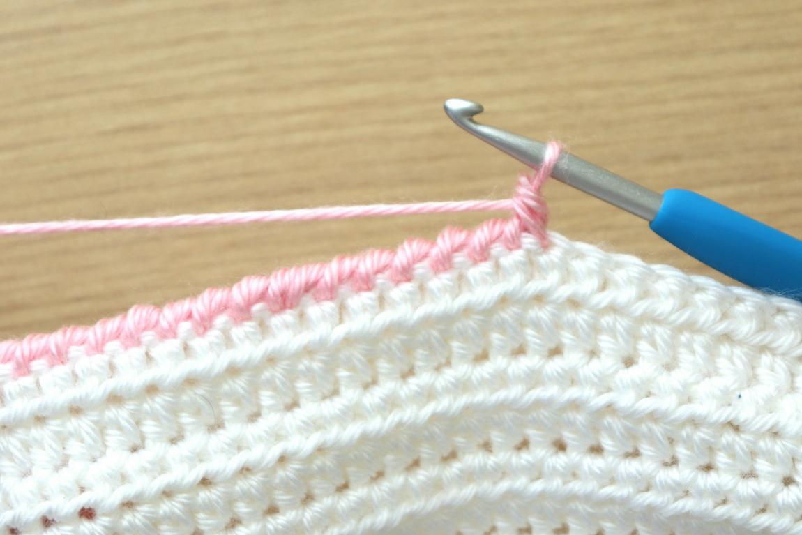 Crab Stitch Crochet Tutorial Sigoni Macaroni