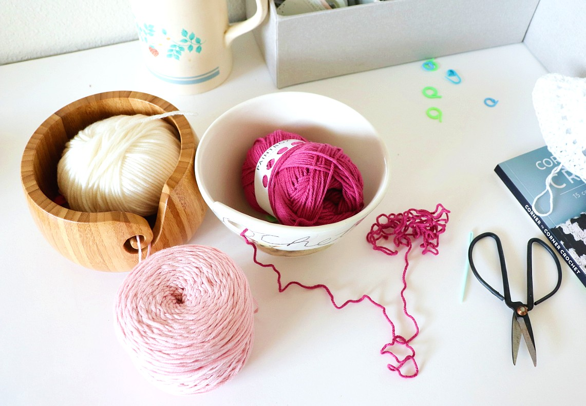 7 Constructive Tips to Improve Your Yarn Tension: Q&A Crochet Tension Guide