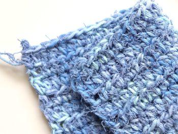 Suzette Baby Blanket Free Crochet Pattern