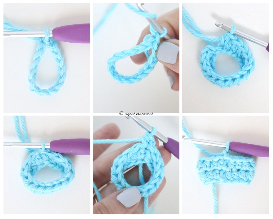DIY Adjustable Freeze Pop Sleeve - Free Crochet Pattern