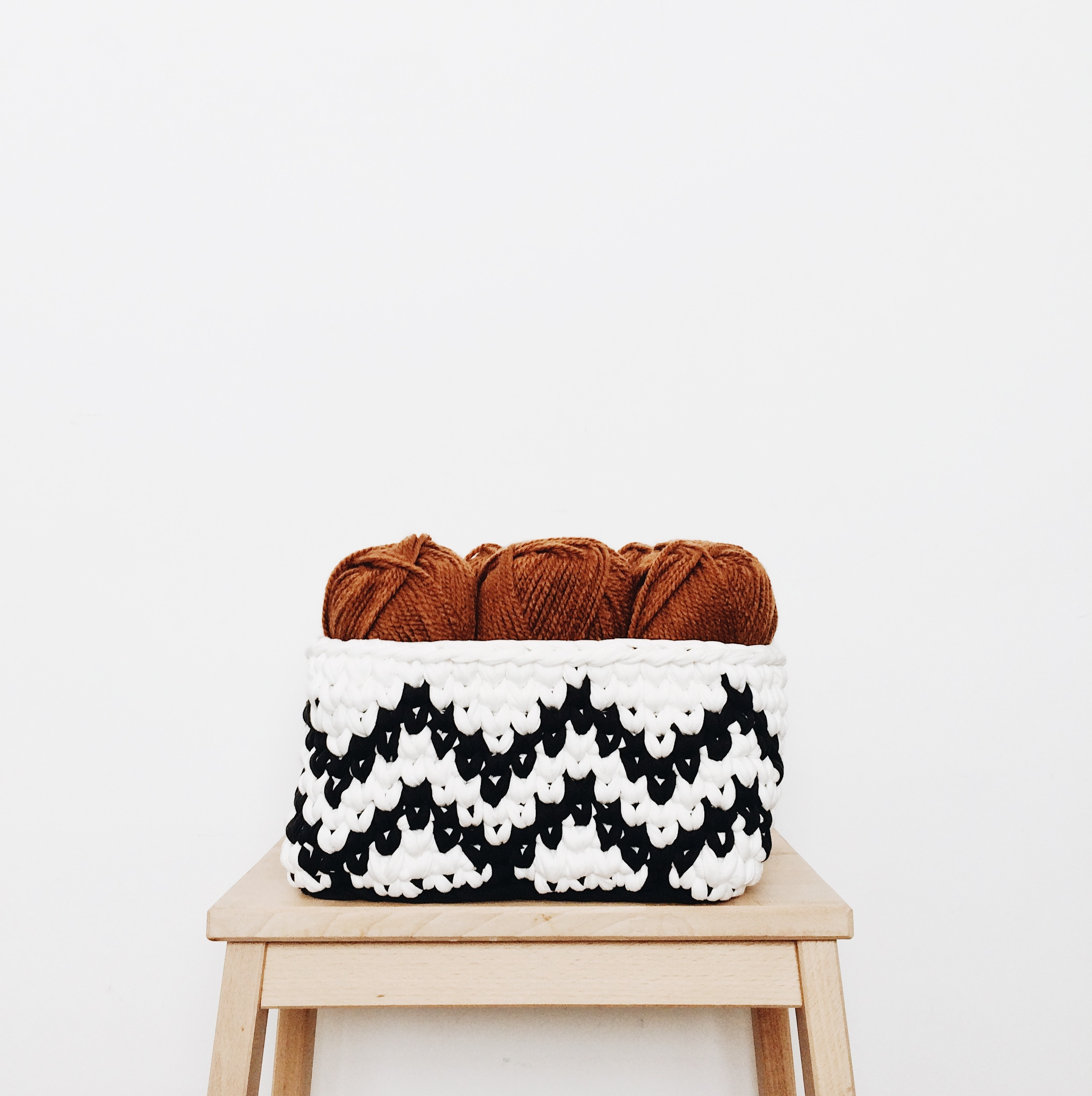 7-Day Learn to Crochet Challenge