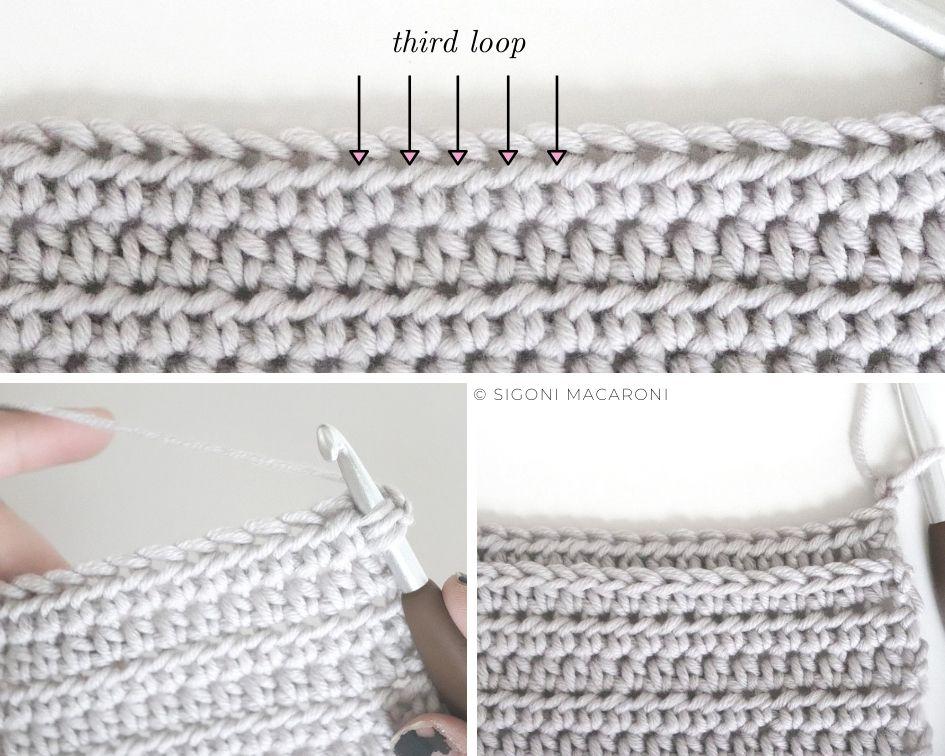 Cozy Hygge Blanket Wrap Fast Easy Crochet Pattern Sigoni Macaroni